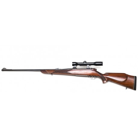 Sauer Weatherby